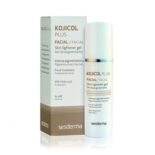 Kojicol Plus skin lightener gel