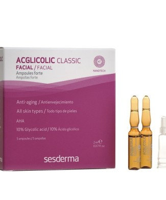 ACGLICOLIC CLASSIC ampoules Forte