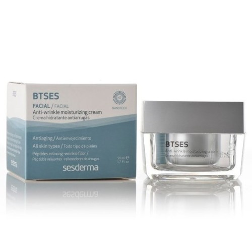 BTSeS PRO Anti-wrinkle Hydrating Cream