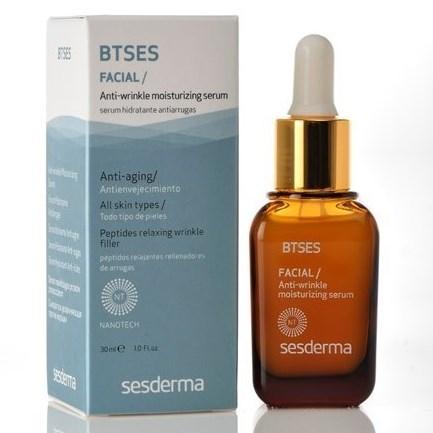 BTSeS Anti-wrinkle serum forte
