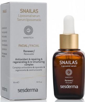 SNAILAS Liposomal serum
