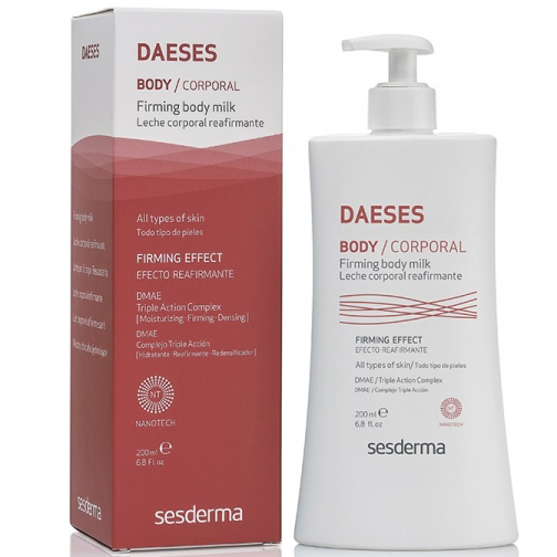 DAESES Firming Body Milk