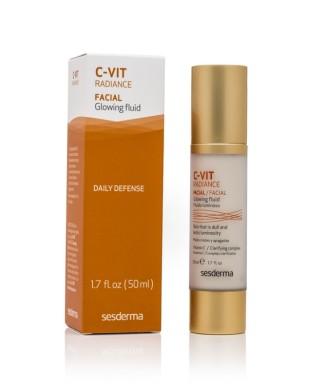 C-VIT Radiance! Glowing Fluid