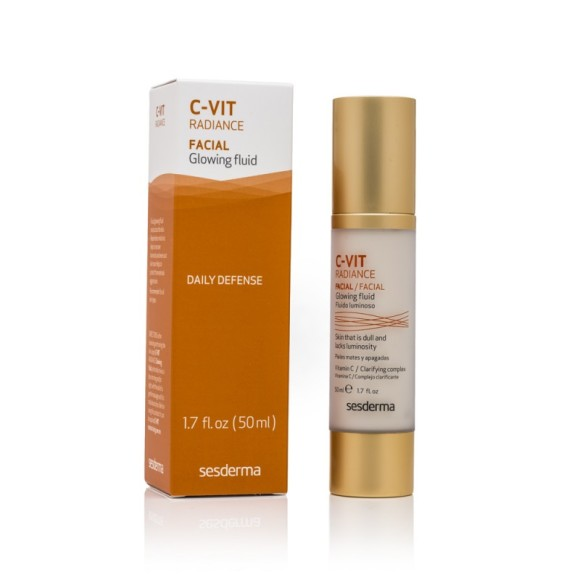C-VIT Radiance! Glowing Fluid