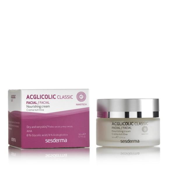 ACGLICOLIC CLASSIC Nutritive Cream