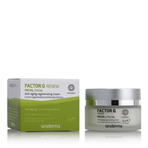 FACTOR G Antiaging Facial Cream