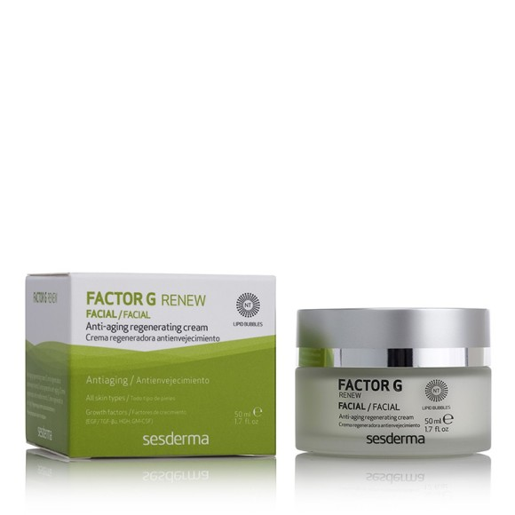 FACTOR G Antiaging Facial Cream