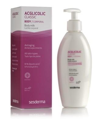 ACGLICOLIC CLASSIC Body Milk