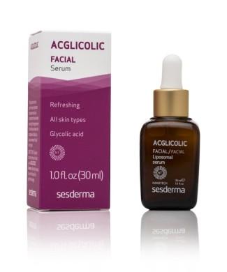 ACGLICOLIC Liposomal serum
