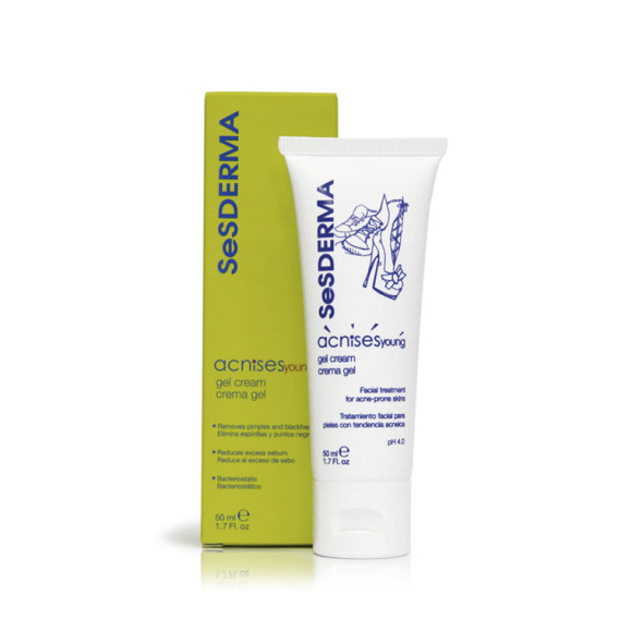 ACNISES YOUNG Cream gel
