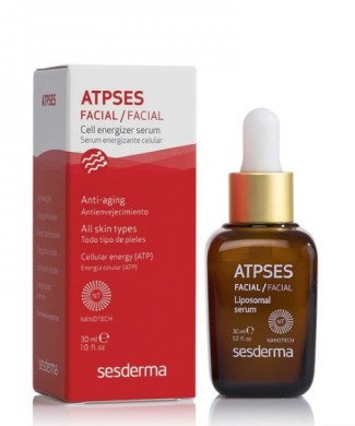 ATPSES Cell Energizer Serum