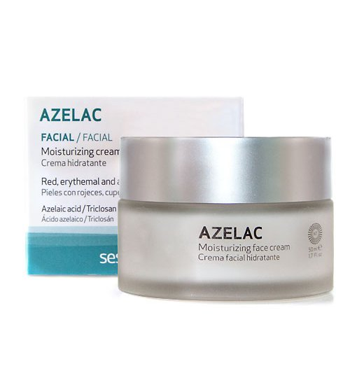 AZELAC Moisturizing Facial Cream