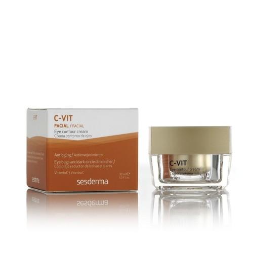 C-VIT Eye Contour Cream
