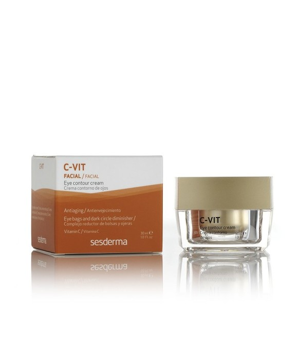 C-VIT Eye Contour Cream