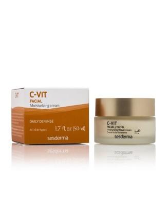 C-VIT Face Cream