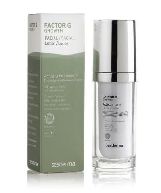 FACTOR G Antiaging Facial Lotion