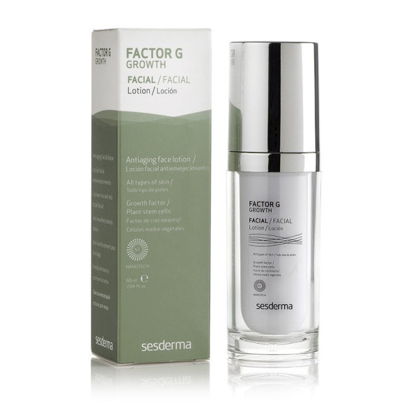 FACTOR G Antiaging Facial Lotion