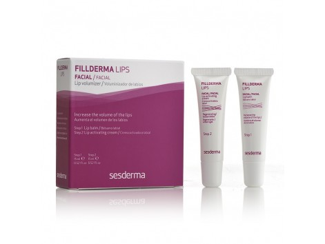 FILLDERMA LIPS LIP VOLUMIZER