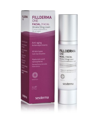 FILLDERMA ONE WRINKLE FILLING CREAM