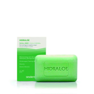 HIDRALOE Dermatological Bar