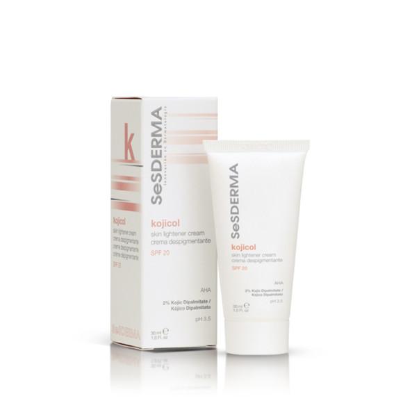 Kojicol skin lightener cream SPF 20