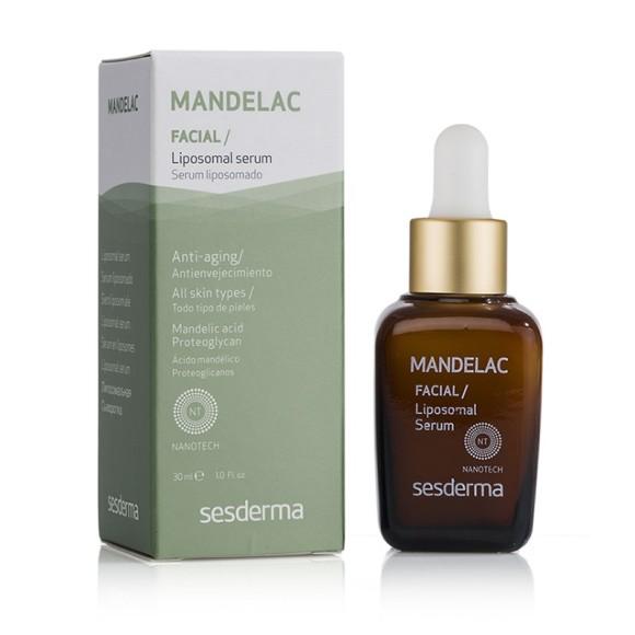 Mandelac Liposomal Serum