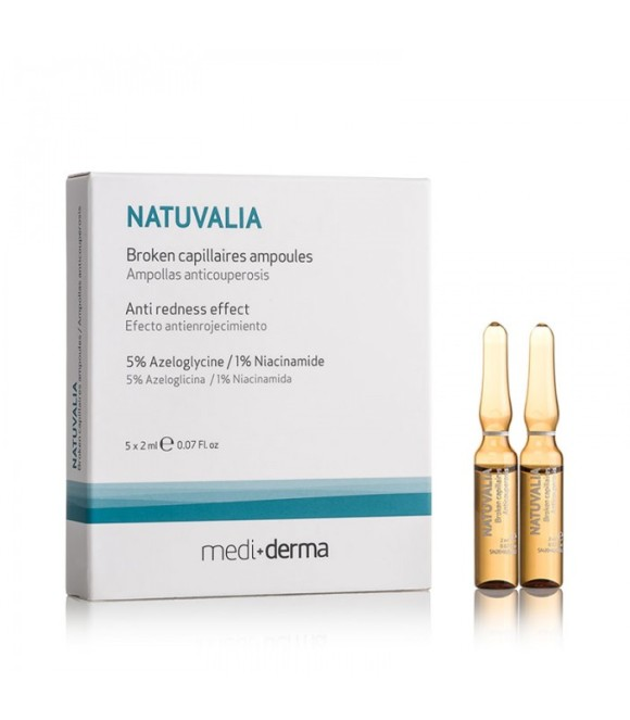 NATUVALIA anticouperosis