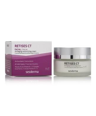 RETISES Anti-aging Moisturizing Cream CT
