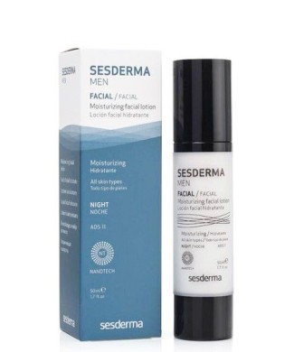 SESDERMA MEN Moisturizing Face Lotion