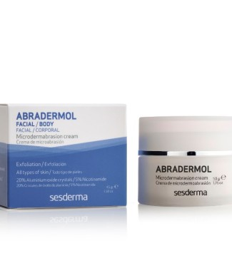 ABRADERMOL Microdermoabrasion Cream pH 6,5