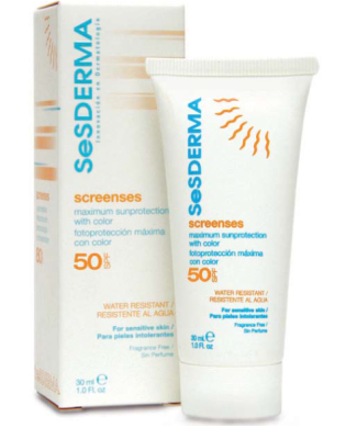 Screen Ses SPF 50+