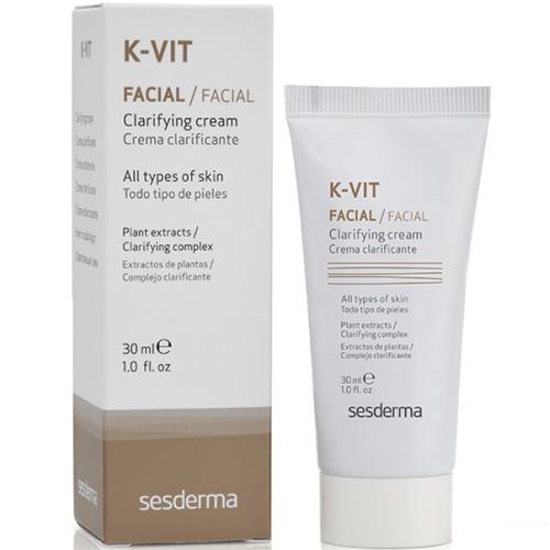 K-VIT Clarifying Cream
