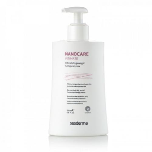 NANOCARE Intimate Hygiene Gel