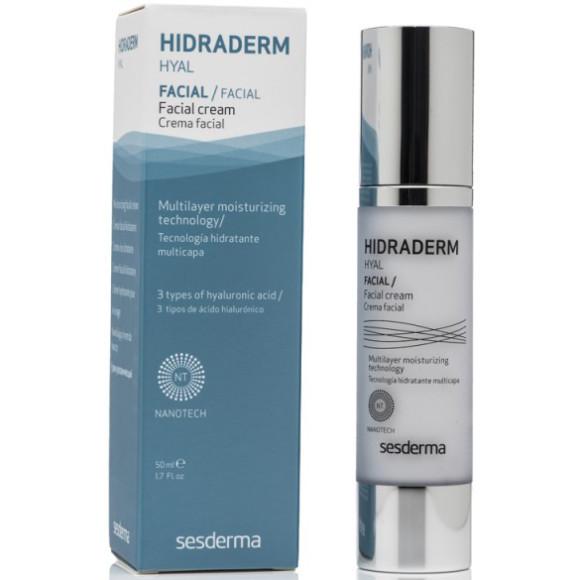 HIDRADERM HYAL Cream