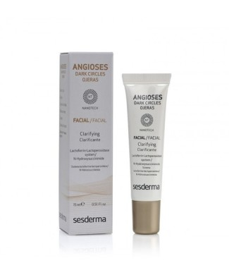 ANGIOSES GEL EYE CONTOUR