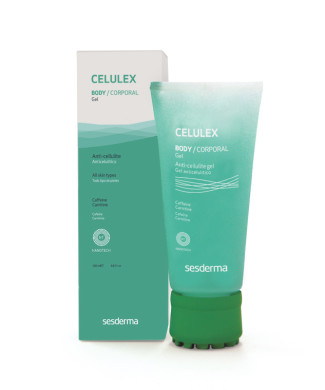 CELULEX Anti-Cellulite Gel