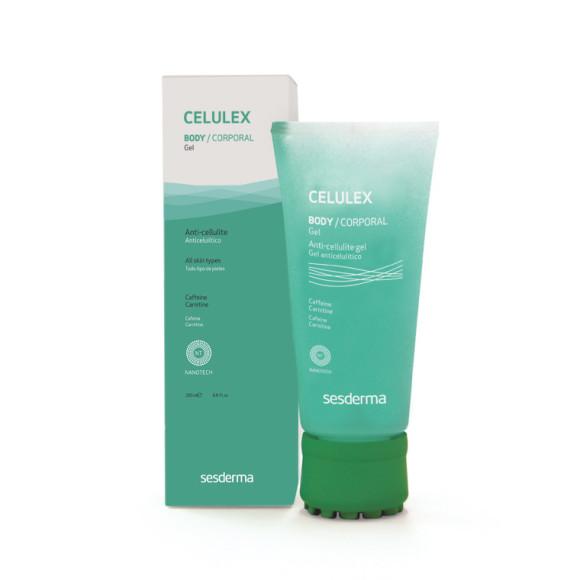 CELULEX Anti-Cellulite Gel