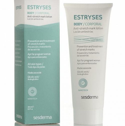 Estryses Anti-stretch Mark Serum Forte