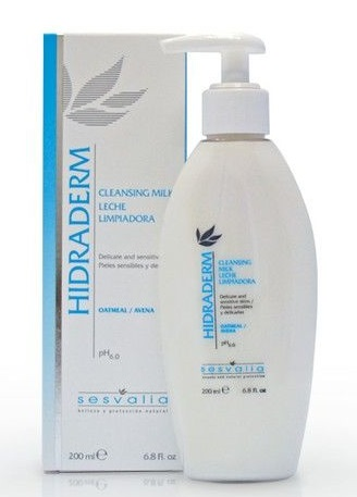 HIDRADERM Cleansing Milk pH 6,0
