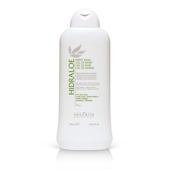 HIDRALOE Bath Gel рН 5,5