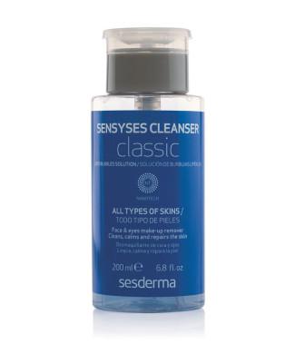 SENSYSES CLEANSER CLASSIC