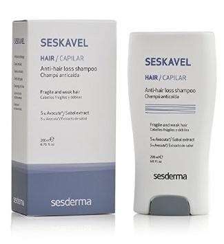SESKAVEL Anti-Hair Loss Shampoo