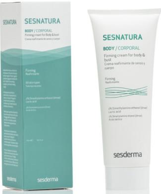 SESNATURA Bust & Body Firming Cream