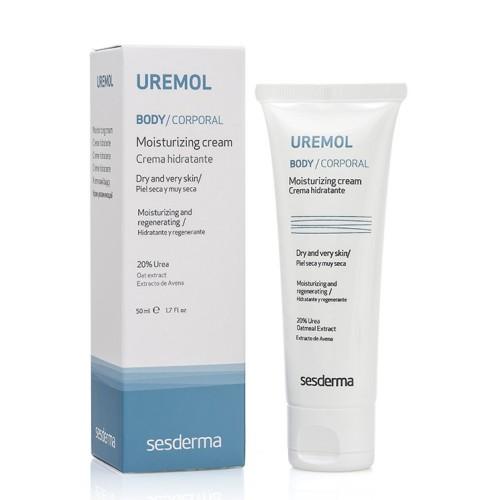 UREMOL Moisturizing Cream