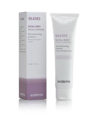 SILKSES Skin Protective Cream