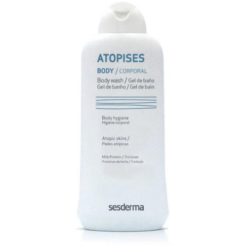ATOPISES Bath Gel