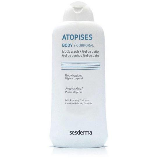 ATOPISES Bath Gel