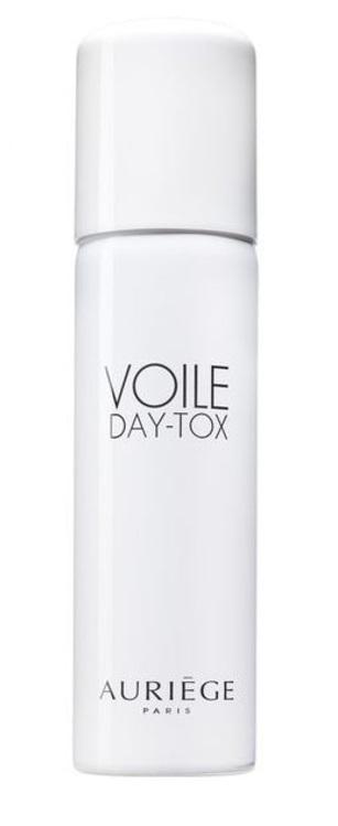 Вуаль Day-tox с инкапсулированным кислородом