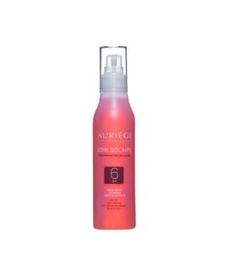 Сухое витаминное масло-тело/волосы SPF 20