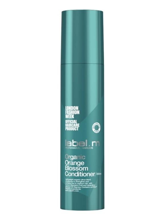 Кондиционер для волос «Цветок апельсина»